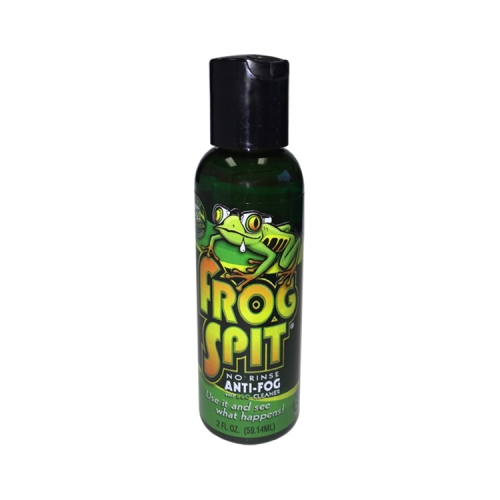 [WB] FROGSPIT Multi-use ANTI-FOG 2 oz. Bottle