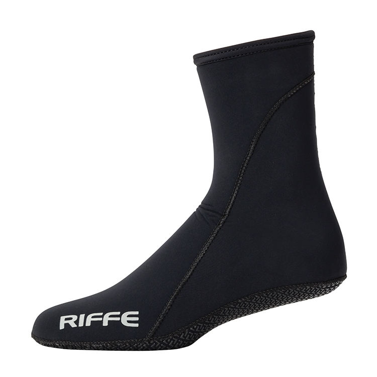 [BT-05] RIFFE 3D Dive Sock 2mm