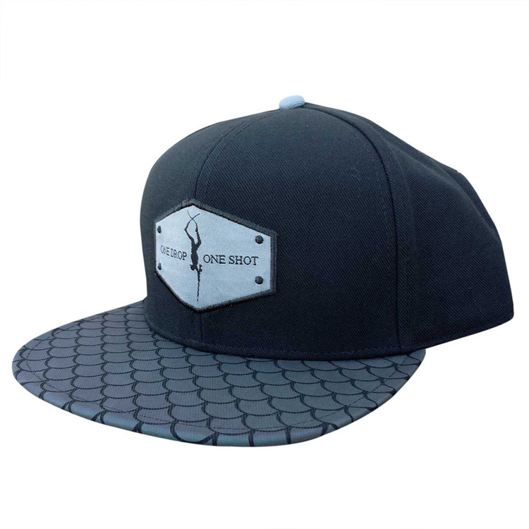 [HT-ODS01] RIFFE Snap Back - One Drop