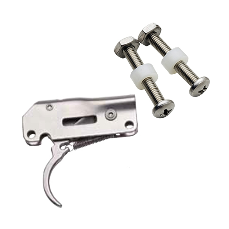 [T-2000] RIFFE Trigger Assembly