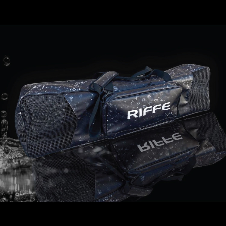 [BG-2040VX] RIFFE STASH Fin Gear Bag